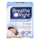 Breathe Right Nasal Strips Small/Medium Clear 10 Strips