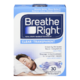 Breathe Right Nasal Strips Small/Medium Clear 30 Strips