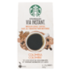Starbucks via Instant Columbia Medium Roast Coffee 8 x 3.3 g Sachets