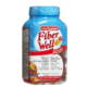 Vita Fusion Fibre Well Gummies no Sugar Added Peach, Strawberry, Blackberry 90 Gummies