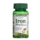 Nature's Bounty Gentle Iron Iron Bisglycinate 28Mg x 90 Capsules