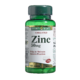Nature's Bounty Chelated Zinc 50Mg x 100 Caplets
