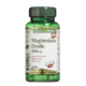 Nature's Bounty Magnesium Oxide 50mg x 100 Coated Tablets