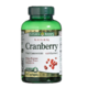 Nature's Bounty Natural Cranberry Fruit Concentrate with Vitamin C 100 Softgels