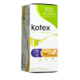 U by Kotex Lightdays Liners 40 Daily Liners