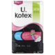 U by Kotex Regular Security Ultra Thin Pads 36 Pads
