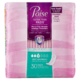 Poise Ultra Thin Pads Worry-Free Bladder Leakage Protection Regular Length Light Absorbency 30 Pads