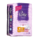 Poise Liners Very Light Absorbancy Regular Length 26 Pads