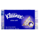 Kleenex Ultra Soft Tissues 70 Tissues
