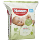 HUGGIES Natural Care Lingettes Sans Parfum 184 Lingettes