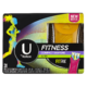 U by Kotex Fitness Fit Pak Compact Tampons Super 31 Unscented Tampons