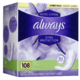 Always Xtra Protection Daily Liners Jumbo Pack Long 108 Liners
