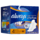 Always Infinity de Nuit Flexi-Wings 14Serviettes
