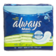Always Maxi Leakguard Long+Super no Wing 42Pads