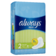 Alway Maxi Leakguard Longues Flexi-Wings 32Serviettes