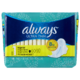 Always Ultra Thin Régulière Flexi-Wings 14Serviettes