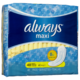 Always Maxi Regular Pads 48 Pads