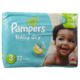 Pampers Baby Dry Size 3 Diapers 32 Diapers
