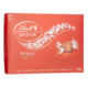 Lindt Lindor Milk Chocolate with a Delectably Smooth Centre Milk 156g