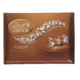 Lindt Lindor Milk Chocolate with Hazelnut Pieces and a Delectably Smooth Centre Hazelnut 156g