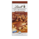 Lindt Les Grandes 34% Hazelnuts Milk Chocolate with Whole Hazelnuts & Caramelized Hazelnut Slices 150g