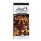 Lindt Les Grandes 34% Hazelnuts Dark Chocolate with Whole Hazelnuts & Caramelized Hazelnut Slices 150g