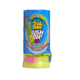 Push Pop Triple Power Candy Blue-Raspberry, Watermelon, Strawberry 34g