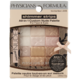 Physicians Formula Shimmer Strips All-In-1 Custom Nude Palette for Face and Eyes Natural Nude 6240C 7.5g