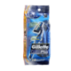 Gillette Custom plus Ultragrip Disposable Razors 10 Razors