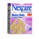3M Nexcare Heavy Duty Flexible Fabric Bandages 40 Bandages