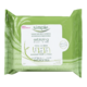 Simple Exfoliating Facial Wipes 25 Wipes
