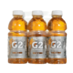 Gatorade Performer G2 Boisson D'Électrolytes Orange 6 x 591mL