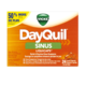 Vicks Dayquil Sinus 24 Liquid Capsules