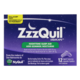 Zzzquil Nighttime Sleep-Aid Liquicaps 12 Liquid Capsules