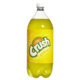 Crush Soft Drink Pineapple 2L