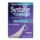 Systane Balance Lubricant Eye Drops Lipid Layer Formula 2 x 10mL