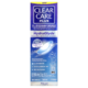 Clear Care plus with Hydraglyde 3% Hydrogen Peroxide Cleaning and Disinfecting Solution 360 mL