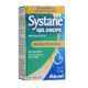 Systane Gel Drops Lubricant Eye Gel anytime Protection 10mL