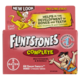 Flintstones Complete Multivitamins & Minerals 60 Chewable Tablets