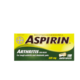 Aspirin Arthritis Pain Relief Acetylsalicylic Acid Delayed-Release Tablets Usp 325Mg x 100 Coated Caplets