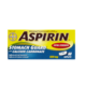 Aspirin Extra Strength Stomach Guard with Calcium Carbonate Buffered Acetylsalicylic Acid Caplets Usp 500Mg x 60 Caplets
