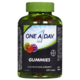 One a Day Gummies Adult Multivitamin Supplement 130 Gummies