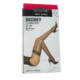 Secret Collection Silky Thigh Highs A/B Nearly Black 1 Pair