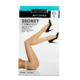 Secret Collection Silky Pantyhose B Reinforced Panty Nearly Black 1 Pair