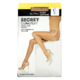Secret Collection Ultra Sheer Pantyhose C Control Panty Natural 1 Pair