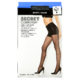 Secret Collection Shape Pantyhose B Tummy & Hip Shaper Nearly Black 1 Pair
