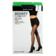 Secret Collection Shape Pantyhose D Tummy Shaper Black 1 Pair