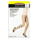 Secret Collection Support Pantyhose C Medium Support Leg Natural 1 Pair