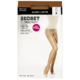 Secret Collection Gloss Gloss Leg Control Panty Pantyhose Natural