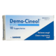 Sandoz Demo-Cineol Adults 10 Suppositories